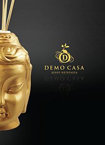 Обложка каталога Demo Casa