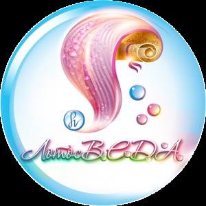 Лого ЛотосВеда
