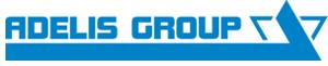 Лого AdelisGroup