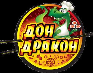 Лого ДонДракон